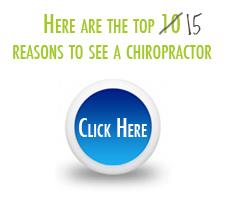 Keller Texas Chiropractor