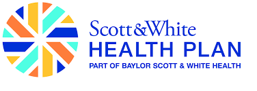 Scott & White logo 1